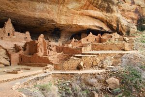 Long House, Mesa Verde National Park, Colorado